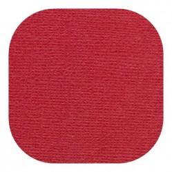 Картон текстурированный 30 х 30 см Красный