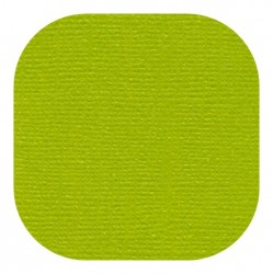 Картон текстурированный 30 х 30 см Цвет листвы
