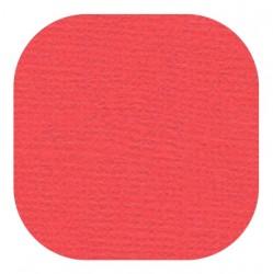 Картон текстурированный Огненная ягода