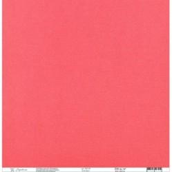 Картон текстурированный Грейпфрут, 235Г/М2