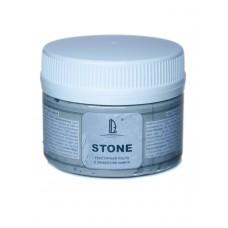 Структурная паста Luxart Stone Paste Серая 100 мл