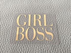 Girl Boss Золото